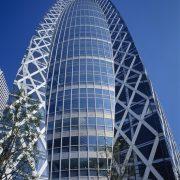 stringio glass building