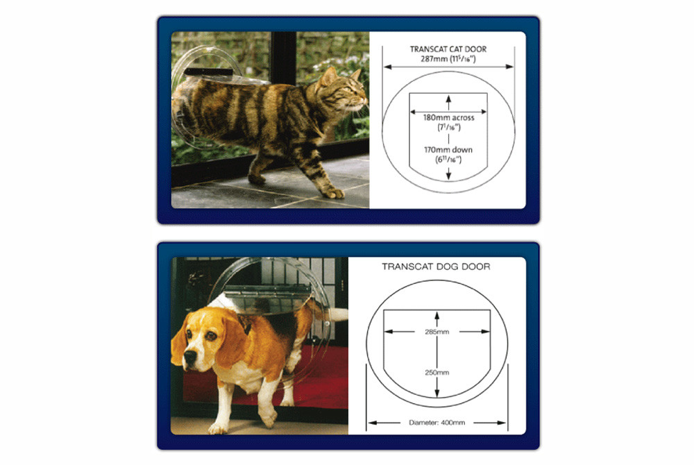 Brisbane Dog And Cat Doors Glassnow